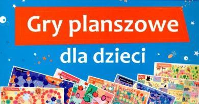 gry edukacyjne dla dziecka