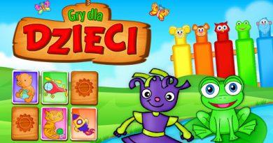 zabawki dla dziecka, edukacyjne zabawki dziecięce