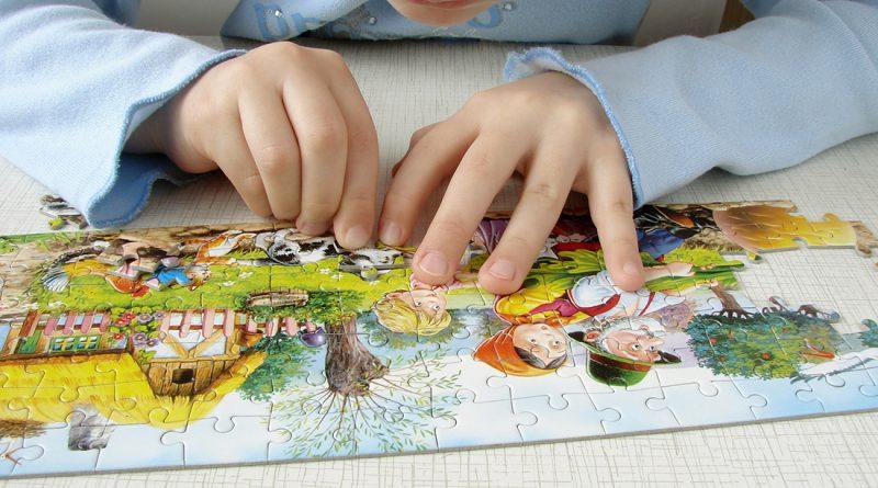 gry edukacyjne dla dziecka puzzle dla dziecka