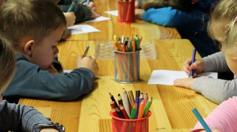 dzieci w szkole, jak wybrać przedszkole