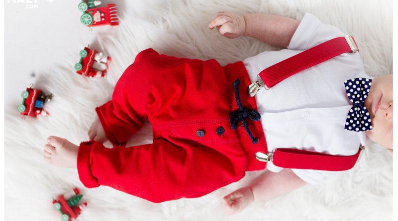 Jak ubrać małe dziecko- o tym musisz wiedzieć
