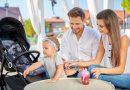 Jaki wózek dla dziecka będzie najlepszy? Czy wózek musi być drogi?