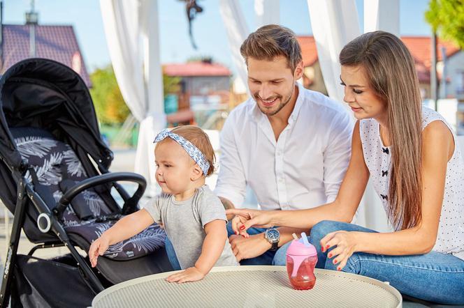 wózek dla dziecka, jaki wybrać wózek dla dziecka