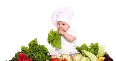 zdrowe odżywianie dzieci, co jedzą dzieci