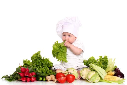 Dieta dobra dziecka – co dziecko może jeść, a czego nie powinno