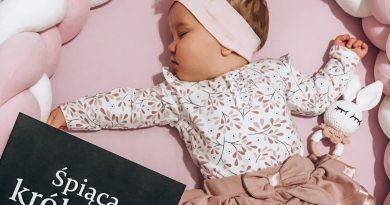 body niemowlęce, śpiochy dla niemowląt