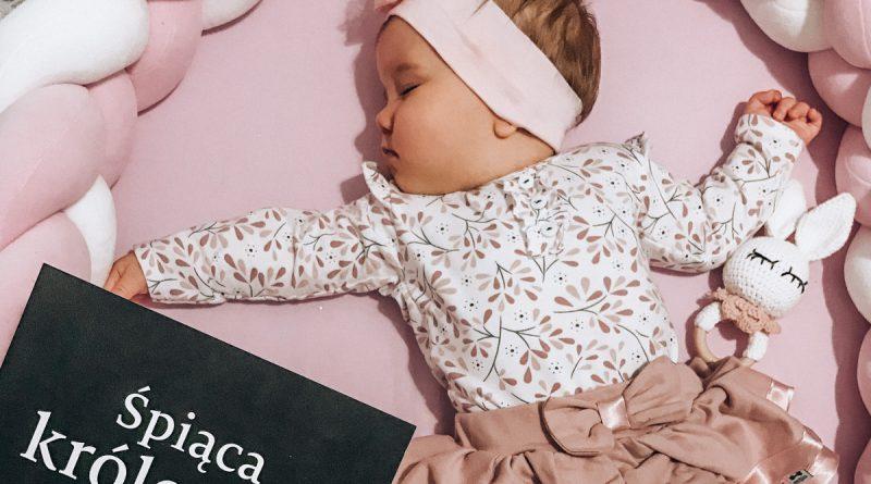 Bezpieczny i zdrowy sen dziecka – jak ubrać dziecko do snu