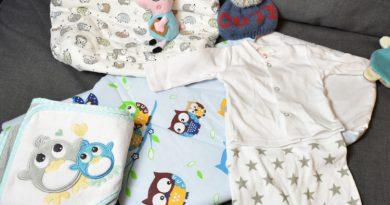 ubranka dla noworodków, ubranka niemowlęce
