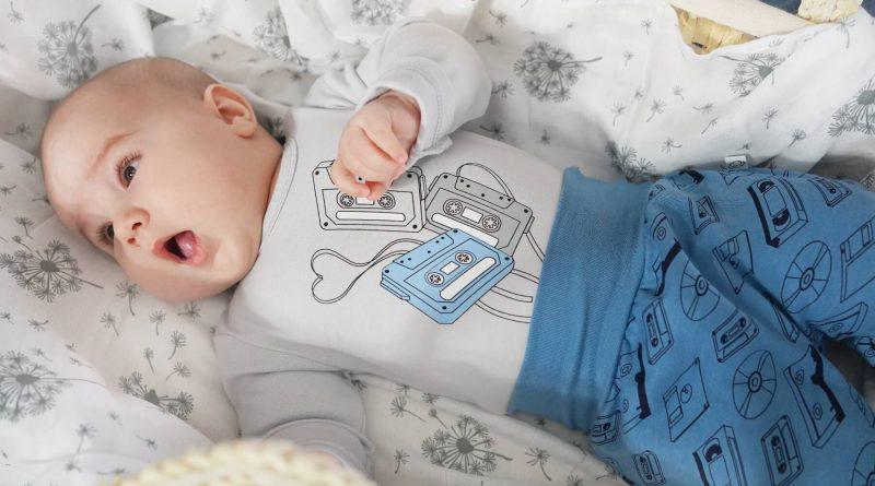 Śpiochy niemowlęce – jakie wybrać?